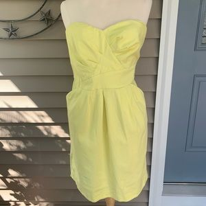 French Connection Dress-Citrine